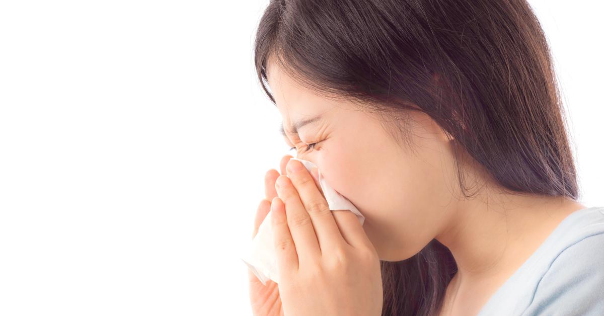 Алергиите – причини и решения